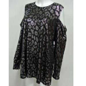 Micheal Kors tunic blouse